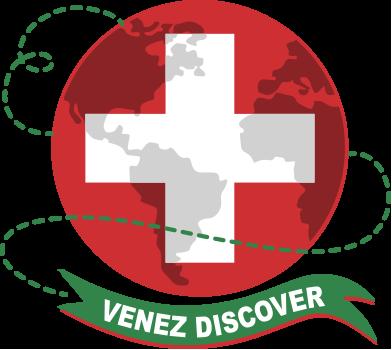 Venez Discover Switzerland Logo